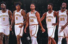Jak widzę Golden State Warriors 2020, najlepsza trójka NBA Western Conference