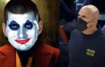 Joker zweryfikował Knicks, Indiana imploduje, Pacers biją się między sobą!