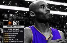 Clippers przestraszyli się Lakers, Kobe pośmiertnie w Hall of Fame
