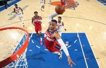 Russell Westbrook: zasłużona laurka dla Pana Triple-Double