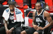Jazz zbudzili śpiącego olbrzyma: perfekcyjny mecz gwiazd LA Clippers