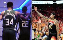 D-Mitchell ogrywa gwiazdy Clippers | furmana, cegły i do boju Milwaukee Bucks