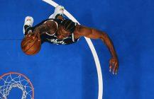 Historyczny Kawhi Leonard: czy Clippers przejdą wreszcie pierwszą rundę