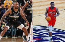 NBA: Milwaukee ogarnęło chaos, Mavericks implodują, Zion Williamson chce zmiany!
