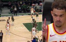 NBA: Trae Young robi wicher, Boston Celtics mają nowego trenera!