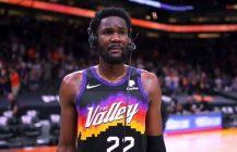 NBA: Phoenix Suns sensacyjnie wygrywają dziewiąty mecz playoffs z rzędu!