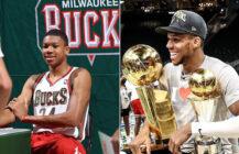 Chrzanić gwiazdozbiory NBA: Milwaukee Bucks pokazali jak to się robi