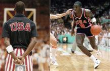 Retro NBA: Michael Jordan na Igrzyskach Olimpijskich w Los Angeles 1984
