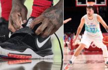Kyrie miesza z błotem koncern Nike | 15-0 Luka Doncic nadal niepokonany!