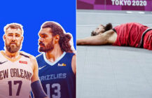 Koszykarze 3×3 wracają na tarczy | trade alert: Jonas Valanciunas graczem Pelicans!