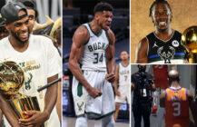 Milwaukee Bucks & mistrzowie NBA, którzy wyszli z dołka 0-2