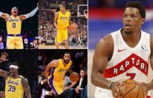 NBA free agency: Lonzo Ball w Chicago, Kyle Lowry w Miami, nowi koledzy LeBrona
