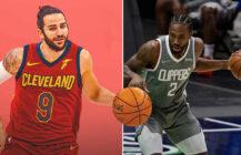 NBA Free Agency nabiera rumieńców: Ricky Rubio graczem Cavaliers