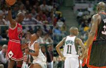 Na jakiej pozycji mógłbyś grać: jak na przestrzeni lat zmieniał się wzrost graczy NBA