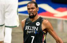 Był transfer: Kyrie Irving za Bena Simmonsa – Kevin Durant zabronił
