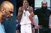 Kareem wyjaśnia antyszczepionkowców NBA | James Harden i zwody nowej generacji