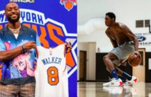 Oklaskuję nowe nabytki New York Knicks, Ben Simmons ma tupet!