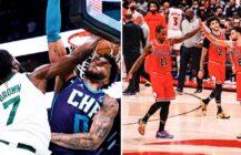 Celtics mają dynamikę | fatalny Lillard | Chicago Bulls wciąż niepokonani!
