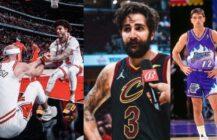 Chicago Bulls rosną w siłę | Ricky Rubio to John Stockton obecnej ery basketu!
