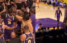LeBron spaceruje, Lakers biją się między sobą | Chicago i Nowy Jork miażdżą!