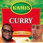 Zdjęcie profilowe Przyprawa Curry